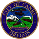 City of Canby seal