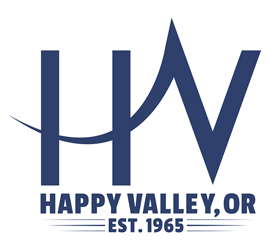Happy Valley, OR - Est. 1965