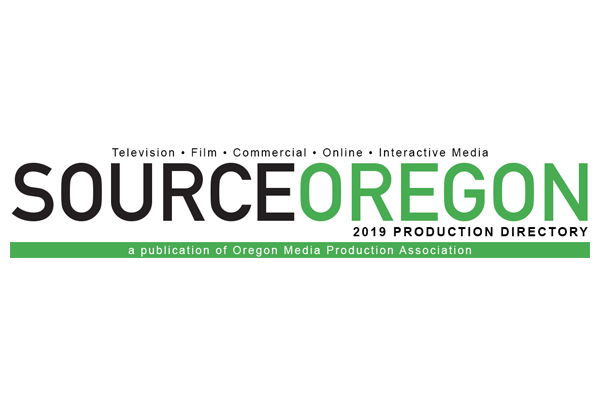Source Oregon - a publication of Oregon Media Production Association