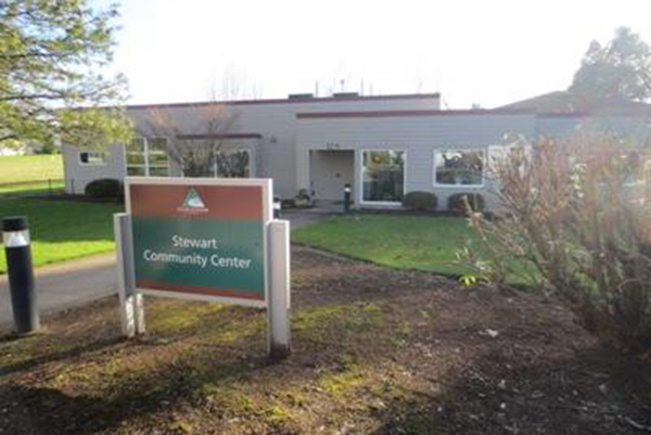 Stewart Behavioral Health Center