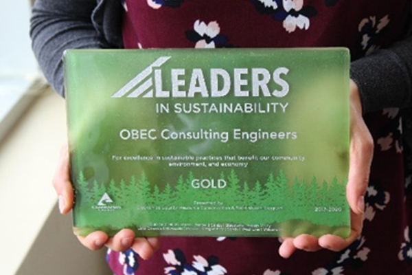 Become a Leader in Sustainability