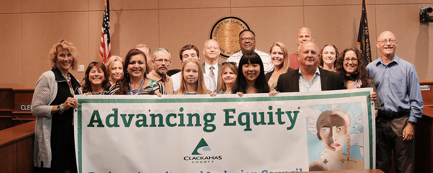 employees advancing equity