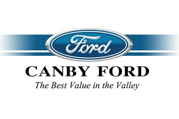 Canby Ford Logo