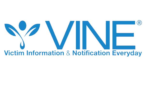 Victim Information and Notification Everyday (VINE)