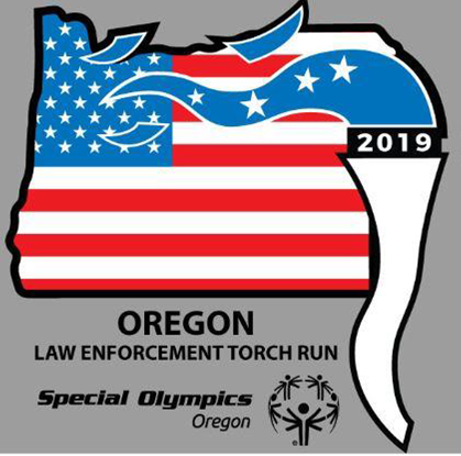 Torch Run 2019 invite