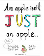 An apple isn't just an apple