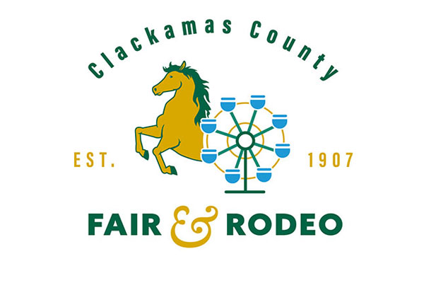 Clackamas County Fair and Rodeo