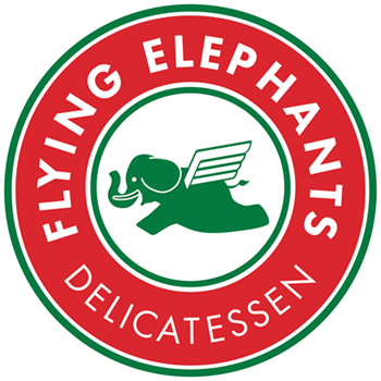 Flying Elephant Delicatessen