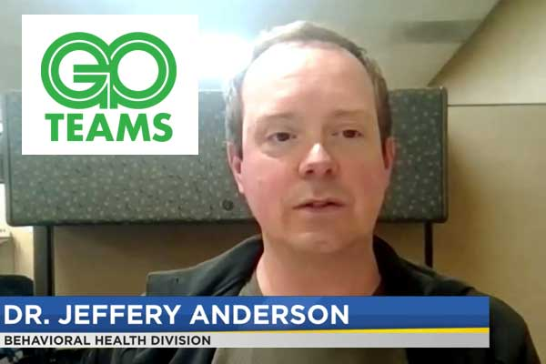 Dr. Jeffrey Anderson