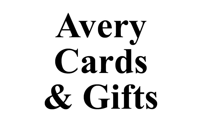 Avery Cards & Gifts