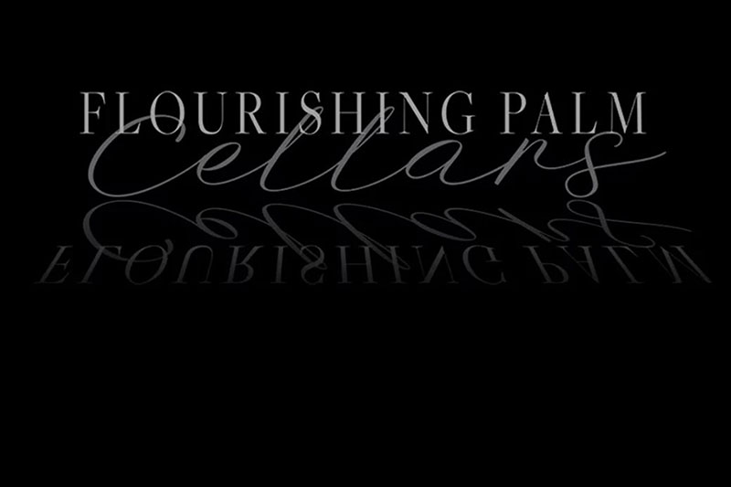 Flourishing Palm Cellars