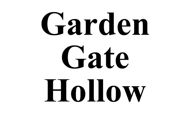 Garden Gate Hollow