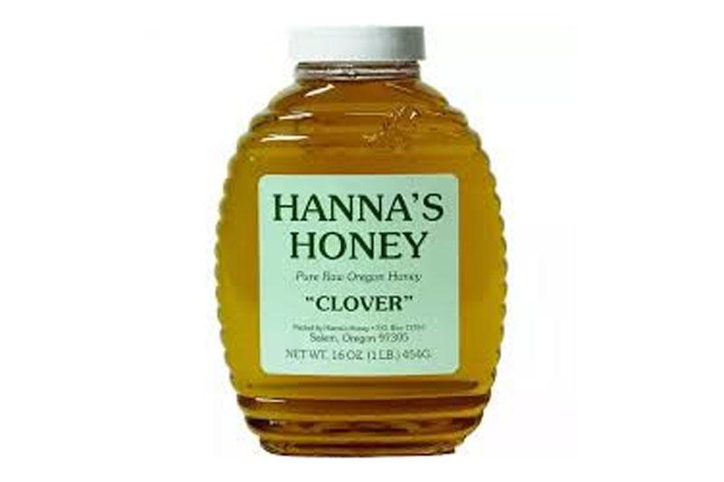 Hanna's Honey