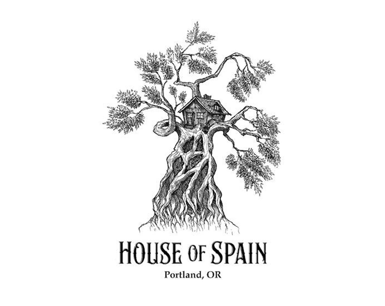 House of Spain Evoo