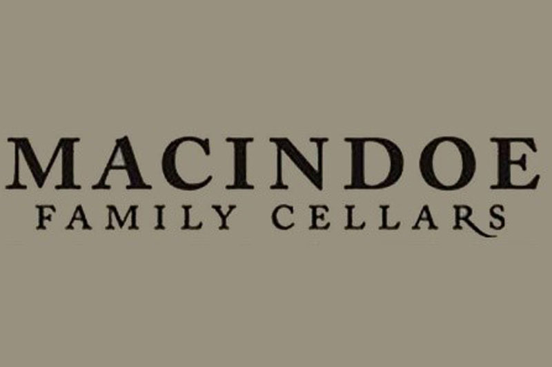 Macindoe Family Cellars