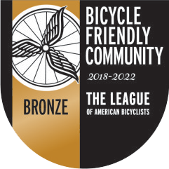 Bronze Bike Friendly Community