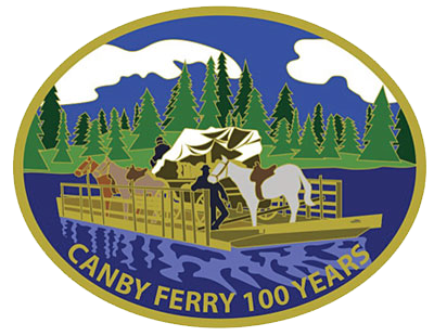 100 Years of the Canby Ferry