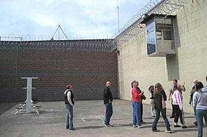 Jail Tours | Clackamas County