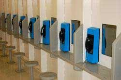 Clackamas County Jail: Inmate Telephone Policy | Clackamas