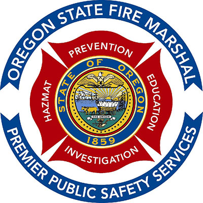 Oregon State Fire Marshal