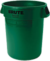 Brute 20 gallons
