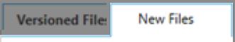 New Files tab
