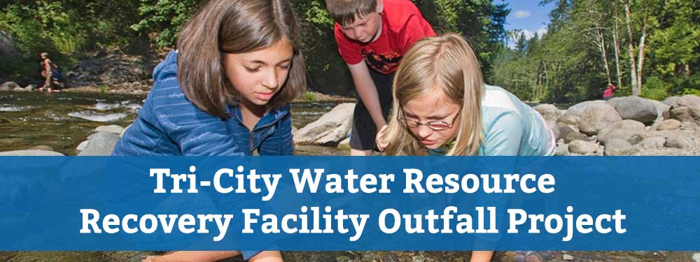 Tri-City Water Resource Recovery Facility Outfall Project