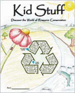 Kid Stuff booklet