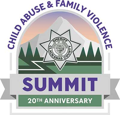 Child Abuse & Family Violence Summit logo