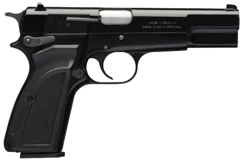 Browning Hi-Power