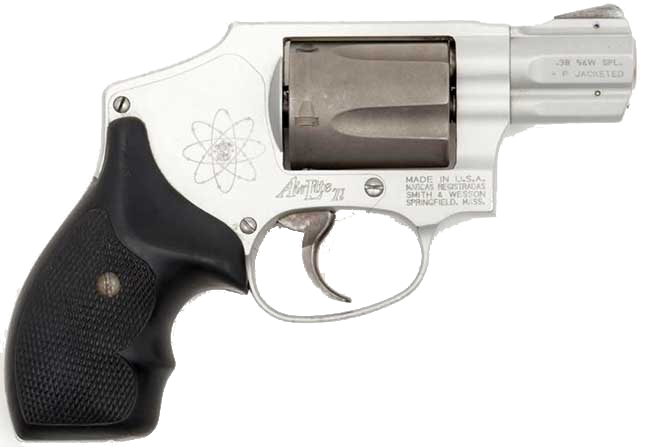 Smith & Wesson Model 342