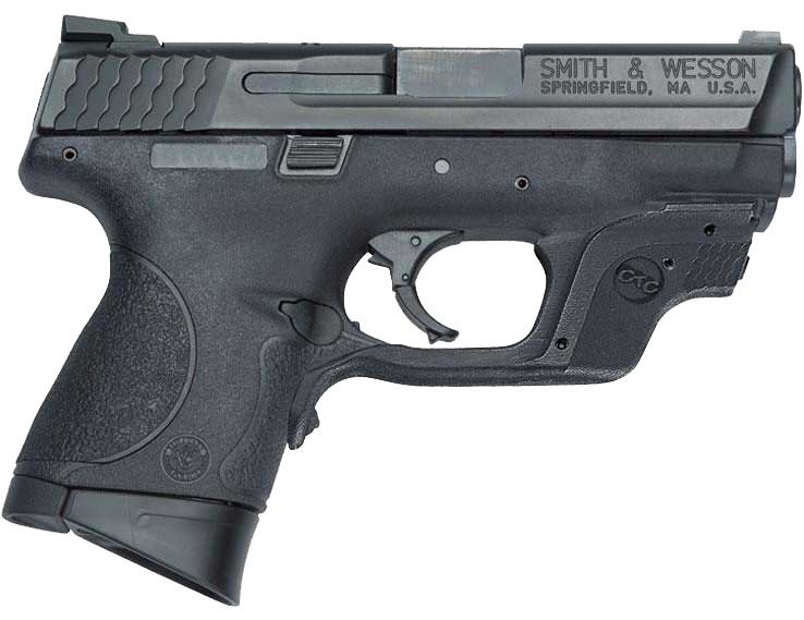 Smith & Wesson Compact M&P9C