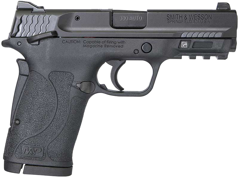Smith & Wesson Shield EZ