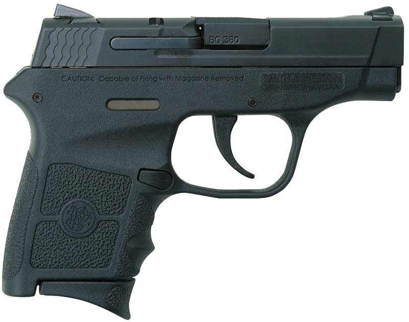 Smith & Wesson Shield M&P9C