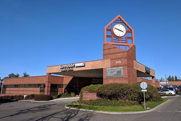 Sunnyside Health Center | Clackamas County