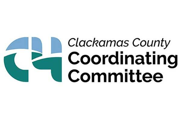 Clackamas County Coordinating Committee