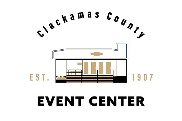 Clackamas County Event Center est. 1907