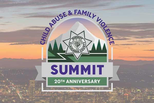 2019 Child Abuse & Family Violence Summit
