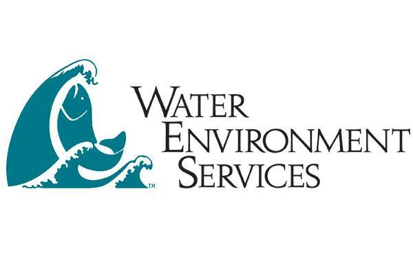 Water Environment Services (WES) logo