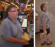 Can You ID Me? CCSO Case #18-021469