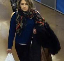 Can You ID Me? CCSO Case # 18-034688