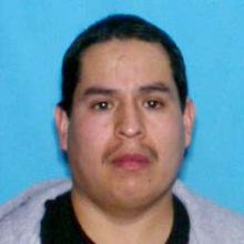Most Wanted: Juan Manuel Echevarria-Murillo