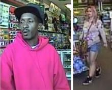 Can You ID Me? CCSO Case # 19-009842