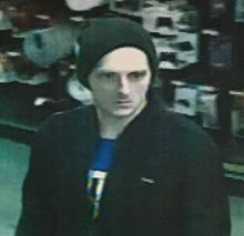 Can You ID Me? CCSO Case # 19-007412