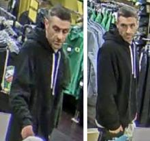 Can You ID Me? CCSO Case # 19-008441