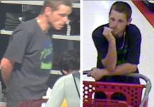 Can You ID Me? CCSO Case # 19-017491