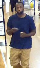 Can You ID Me? CCSO Case # 19-017556
